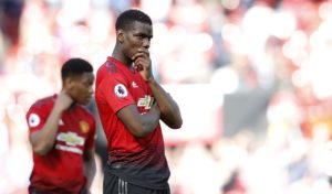 Real Madrid will reportedly pay no more than 120million euros to sign Paul Pogba from Manchester United this summer.