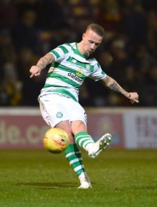Celtic manager Neil Lennon says Leigh Griffiths' return will be like having a new '£6 million' striker at the club.
