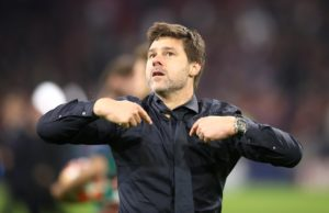 Mauricio Pochettino has made it clear Tottenham must splash the cash this summer in order to compete with their Premier League rivals.