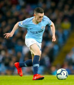 Manchester City star Phil Foden is hoping to add to his medal collection this summer as England's under-21s prepare to get their Euro 2019 campaign underway.
