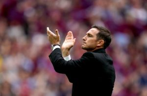 Chelsea hope they can get an agreement in place that will see Frank Lampard become their new boss before the end of this week.