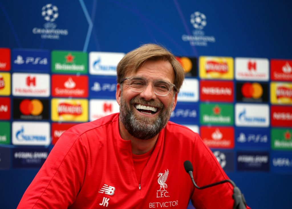 Liverpool boss Jurgen Klopp has claimed the club will spend big this summer as they try to keep up with rivals Manchester City.