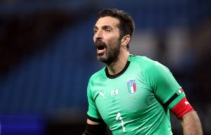 Goalkeeper Gianluigi Buffon is closing in on a return to Juventus and is expected to sign a one-year deal with the Bianconeri.
