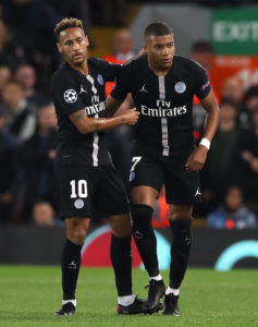 Disciplinary chiefs have rejected Paris St Germain's appeal against Brazilian star Neymar's three-match European ban.