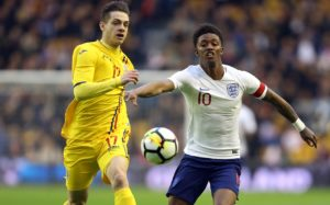 England Under-21 star Demarai Gray is refusing to give up on his side's European Championship campaign despite their poor start.