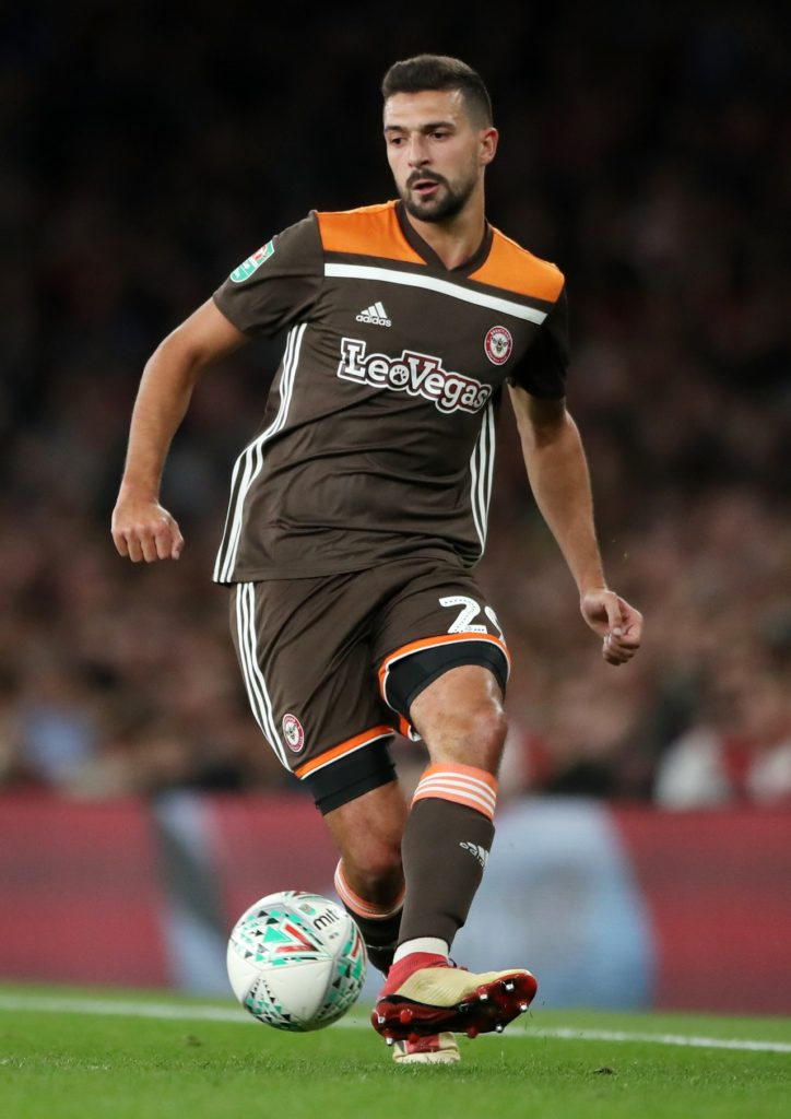 QPR have signed centre-back Yoann Barbet on a free transfer following the end of his contract at Brentford.