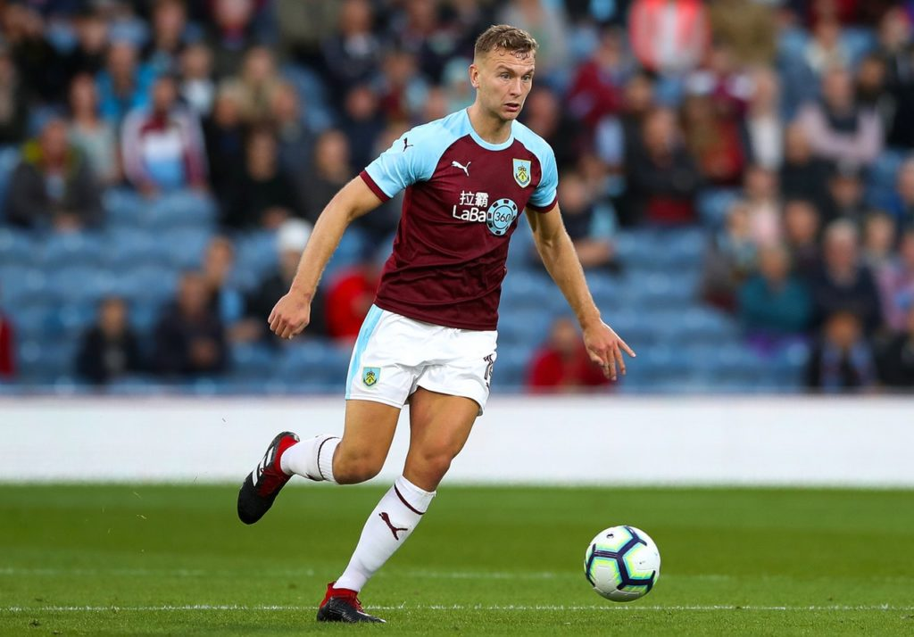 Burnley are believed to be ready to sell defender Ben Gibson, who has struggled for game-time following his move to Turf Moor.