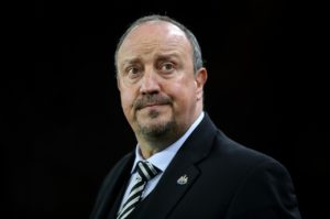 Newcastle have confirmed manager Rafael Benitez will leave the club when his contract expires at the end of the month.
