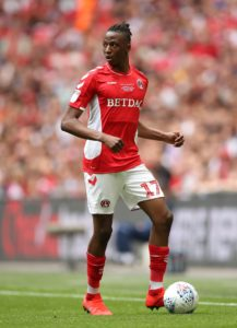 Steven Gerrard said Joe Aribo can become a better player at Ibrox after the Rangers boss finally secured the signing of the Charlton playmaker.