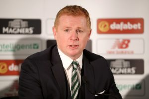 Neil Lennon insists Celtic will be fully briefed on the threat posed by Sarajevo before they kick off their Champions League campaign next month.