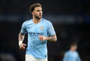 Manchester City are closing in on agreeing a new two-year contract extension with defender Kyle Walker.