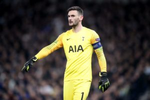 Tottenham could face a battle to keep Hugo Lloris following reports Paris Saint-Germain are lining up a swoop for the goalkeeper.