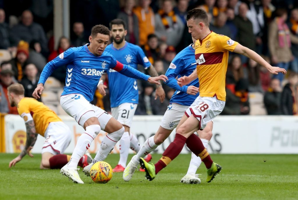 Motherwell are set for big decisions on a 'once-in-a-lifetime' chance to shape the club's future if David Turnbull's move to Celtic goes through.