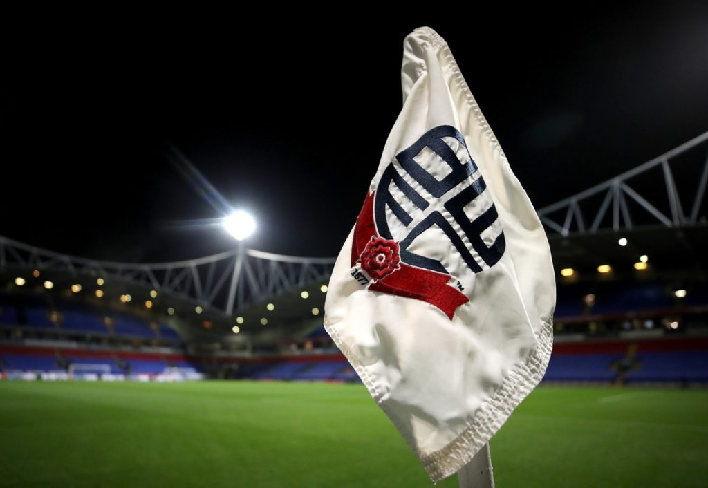Bolton's joint administrator has called for patience as the club edges closer to being sold.