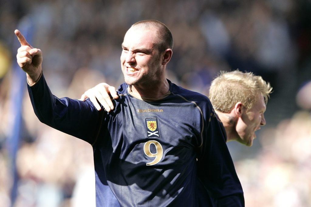 Gordon Smith believes Kris Boyd will be hanging up his boots with no regrets despite his meagre tally of Scotland caps.