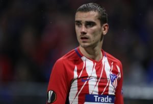 Atletico Madrid star Antoine Griezmann has reportedly agreed terms on a five-year deal ahead of joining Barcelona.