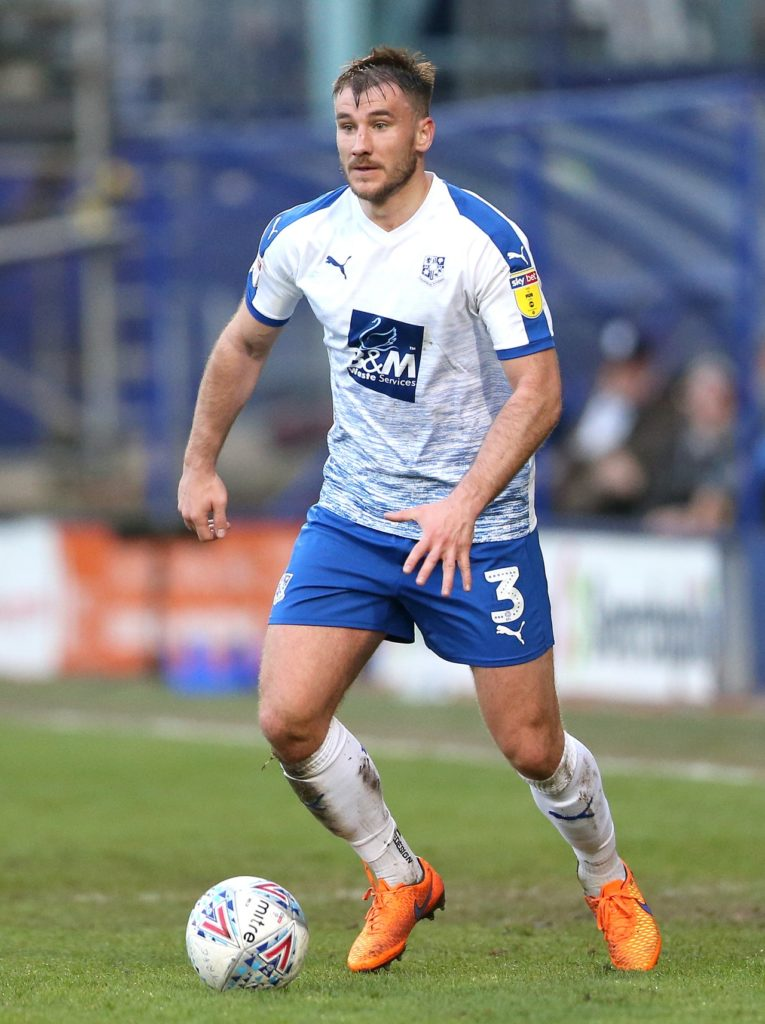 Tranmere manager Micky Mellon is delighted to have secured defenders Liam Ridehalgh and Evan Gumbs on new contracts as they prepare for a return to League One.