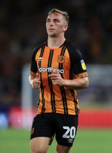 According to reports, Everton are still interested in signing Hull City winger Jarrod Bowen this summer.