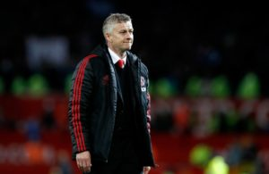 According to insiders at their Carrington training HQ, Ole Gunnar Solskjaer could return to Manchester as early as next week