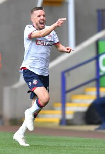 Craig Noone became the latest player to leave beleaguered Bolton after signing a two-year deal with A-League side Melbourne City.