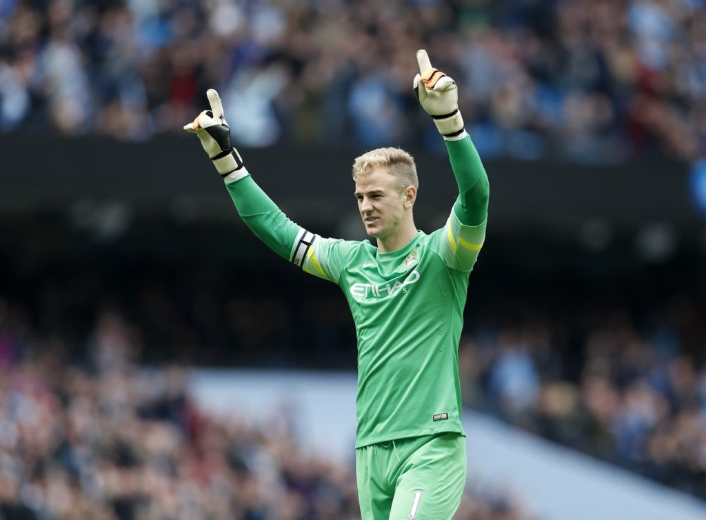 Lille have been tipped to make a move for Burmley goalkeeper Joe Hart if Mike Maignan departs this summer.
