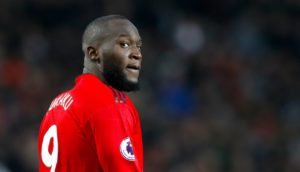 Romelu Lukaku's agent has revealed Inter Milan are working on a deal for the Manchester United striker and says 'nothing is impossible'.