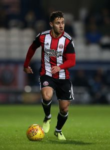 Sheffield United have reportedly rebuffed Celtic's initial advances for full-back George Baldock.