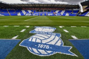 Coventry have announced they will groundshare at Birmingham'sSt Andrew's Trillion Trophy Stadium next season.