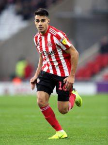 Doncaster have completed a move for Sunderland full-back Reece James.