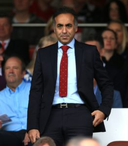 Nottingham Forest have met a court order to pay ex-owner Fawaz Al-Hasawi 5.2million but have restated their intention to overturn that ruling on appeal.
