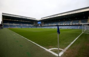 Scottish Premiership side Rangers have confirmed they will take on Championship outfit Derby County this summer.