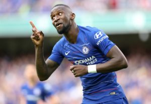 Chelsea are concerned defender Antonio Rudiger will not be fit enough to play in the opening Premier League games of the season.