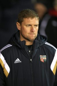 Gillingham have appointed former player Simon Royce as their new goalkeeping coach.