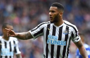 Reports in Italy claim Lazio are looking to make a move for Newcastle United defender Jamaal Lascelles this summer.