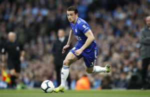 Reports claim Manchester City still want to sign left-back Ben Chilwell from Leicester City but they are waiting on other deals.