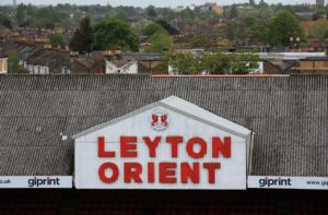 Ross Embleton has been named as Leyton Orient's interim head coach after the death of manager Justin Edinburgh.
