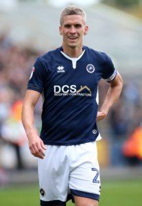 Veteran Millwall striker Steve Morison has joined Shrewsbury on a season-long loan.