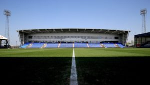 Oldham have appointed Richard Bowden to the club's board of directors as a fans' representative.