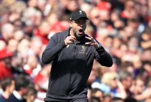 Jurgen Klopp says Liverpool will need to continue to spend big money on the right players if they are to carry on challenging at the very top.