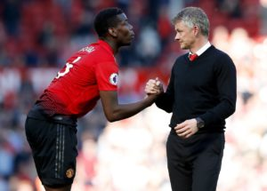 Real Madrid and Juventus are set for a straight battle to sign Man Utd star Paul Pogba amid claims Ole Gunnar Solskjaer wants him out.