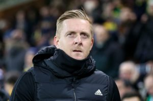 Birmingham have parted company with manager Garry Monk, the club have announced.