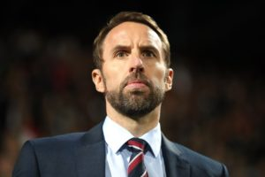 England have remained in fourth place in FIFA's new world rankings after finishing third at last week's Nations League finals.