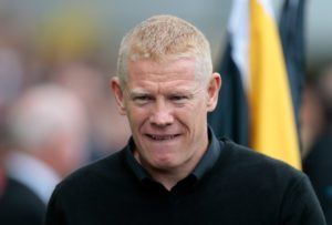 Livingston boss Gary Holt has high hopes for new signing Cece Franck Pepe after handing the Frenchman a two-year deal.