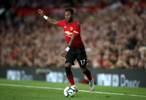 Manchester United midfielder Fred says he is excited to get back playing football following the recent fixtures release.