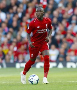 Liverpool midfielder Naby Keita has been named in Guinea's squad for the Africa Cup of Nations despite concerns over his fitness.