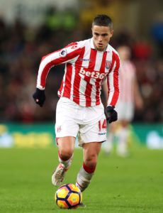 PSV have completed the signing of Ibrahim Afellay on a free transfer after his spell with Championship side Stoke City.