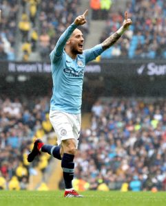 Manchester legend David Silva will reportedly leave when his contract expires at the end of the 2019-20 season.