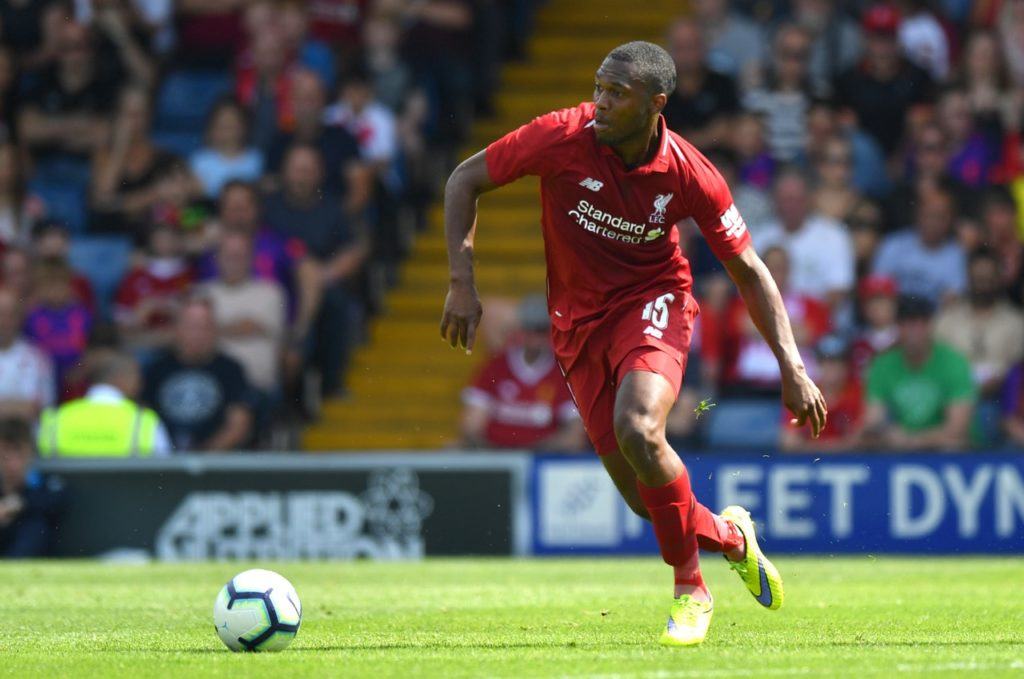 Striker Daniel Sturridge hopes that Liverpool's Champions League triumph will be a catalyst for many more trophies at Anfield.