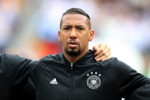 Out-of-favour Bayern Munich defender Jerome Boateng will stay for now.