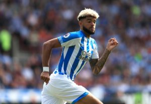 Huddersfield are facing a battle to keep hold of midfielder Philip Billing as Premier League outfit Bournemouth are reported to be lining up a swoop.